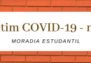 Boletim COVID-19 Moradia n.º 01 – 08/set/2020