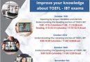 Workshop Improve Your Knowledge