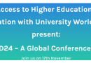 World Access to Higher Education Day (WAHED)