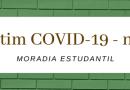 BOLETIM COVID-19 MORADIA Nº 08 – 07/mai/2021