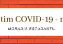BOLETIM COVID-19 MORADIA Nº 10 – 15/jul/2021